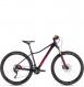 Велосипед Cube Access WS Race 29 (2019) aubergine´n´berry 1