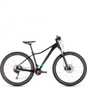 Велосипед Cube Access WS SL 27,5 (2019) black´n´mint