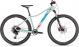 Велосипед Cube Access WS SL 27,5 (2019) lightblue´n´coral 1