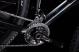 Велосипед Cube Reaction Pro 27,5 (2019) black´n´blue 2