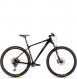 Велосипед Cube Reaction Race 27,5 (2019) black´n´flashyellow 1
