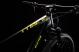 Велосипед Cube Reaction Race 29 (2019) black´n´flashyellow 4