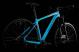 Велосипед Cube Reaction Race 27,5 (2019) blue´n´orange 6