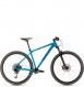 Велосипед Cube Reaction Race 29 (2019) blue´n´orange 1