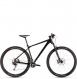 Велосипед Cube Reaction SL 27,5 (2019) black´n´grey 1