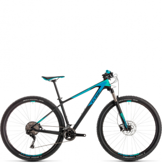 Велосипед Cube Access WS C:62 Pro 29 (2019)