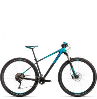 Велосипед Cube Access WS C:62 Pro 27,5 (2019)