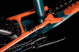 Велосипед Cube Hanzz 190 Race 27.5 (2019) 4