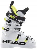 Горнолыжные ботинки Head Raptor B5 RD white (2019)