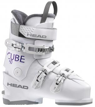 Горнолыжные ботинки Head Cube 3 60 W white (2019)