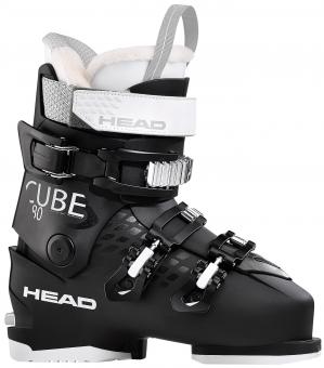 Горнолыжные ботинки Head Cube 3 80 W anthracite/black (2019)