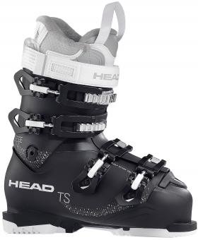 Горнолыжные ботинки Head NEXT EDGE TS W black/white (2019)