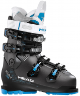 Горнолыжные ботинки Head Advant EDGE 85 W black (2019)