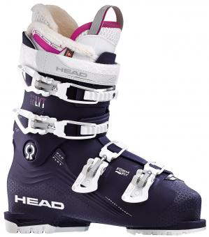 Горнолыжные ботинки Head Nexo LYT 80 W violet (2019)