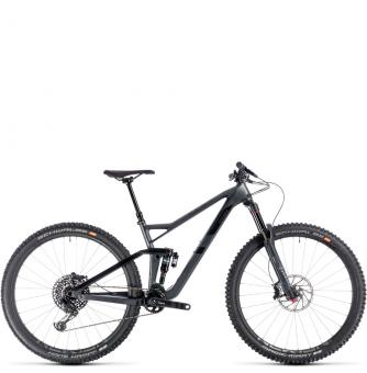 Велосипед Cube Stereo 150 C:62 SL 29 (2019)
