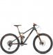 Велосипед Cube Stereo 140 HPC TM 27.5 (2019) 1