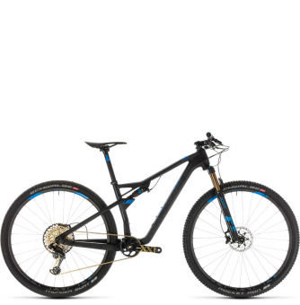 Велосипед Cube AMS 100 C:68 SLT 29 (2019)