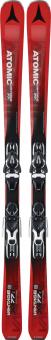 Горные лыжи Atomic Vantage X 77 C + крепления Mercury 11 (2018)