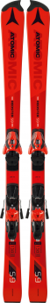 Горные лыжи Atomic Redster S9 FIS J-RP + крепления Z 10 (2018)