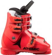 Горнолыжные ботинки Atomic Redster JR 40 Red/Black (2018)