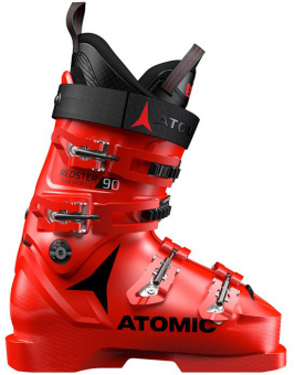 Горнолыжные ботинки Atomic Redster Club Sport 90 LC red (2019)
