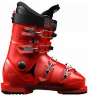 Горнолыжные ботинки Atomic Redster Jr 65 red/black (2019)