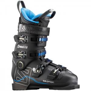 Горнолыжные ботинки Salomon X Max 100 (2018)