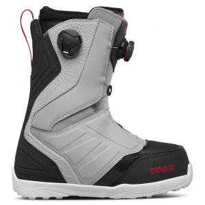Ботинки для сноуборда 32 LASHED DOUBLE BOA (2017)