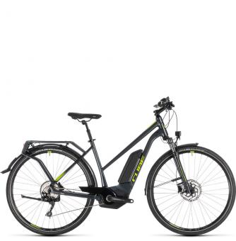 Электровелосипед Cube Kathmandu Hybrid Pro 500 (2019) Trapeze