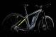 Электровелосипед Cube Reaction Hybrid Race 500 (2019) grey´n´lime 7