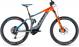 Электровелосипед Cube Stereo Hybrid 160 Action Team 500 (2019) 1
