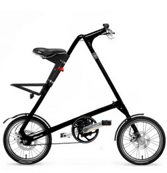 Велосипед Strida SD (2016) BMT