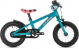 Детский велосипед Cube Cubie 120 (2019) blue´n´mint 1