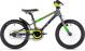Детский велосипед Cube Kid 160 (2019) grey´n´green´n´kiwi 1