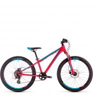 Подростковый велосипед Cube Access 240 Disc (2019)