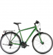 Велосипед Cube Touring (2019) green´n´silver 1