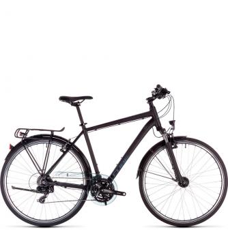 Велосипед Cube Touring (2019) black´n´blue