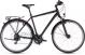 Велосипед Cube Touring (2019) black´n´blue 1