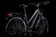 Велосипед Cube Touring (2019) black´n´blue 5