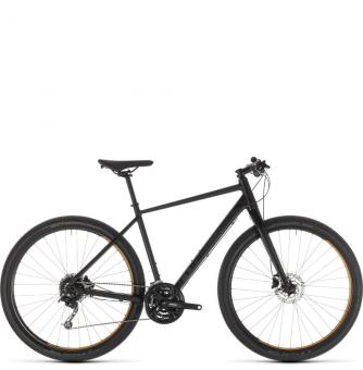 Велосипед Cube Hyde (2019)