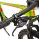 Велосипед Merida Big.Nine Nx Edition (2019) olive green 5