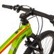 Велосипед Merida Big.Nine Nx Edition (2019) olive green 4