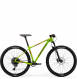 Велосипед Merida Big.Nine Nx Edition (2019) olive green 1