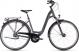 Велосипед Cube Town Pro Easy Entry (2019) iridium´n´black 1