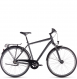 Велосипед Cube Town Pro (2019) iridium´n´black 1