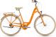 Велосипед Cube Ella Cruise (2019) orange´n´cream 1
