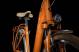 Велосипед Cube Ella Cruise (2019) orange´n´cream 3