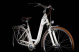 Велосипед Cube Ella Cruise (2019) cream´n´red 2