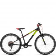 Подростковый велосипед Cube Reaction 240 SL (2019)