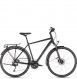 Велосипед Cube Touring EXC (2019) black´n´brown 1